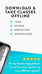 YA Classes MOD APK- Home Yoga Classes [Premium] Download 3