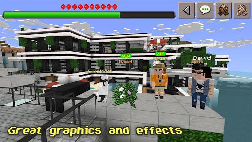 Hide N Seek : Mini Game apkdebit screenshots 20