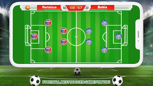 Foto do Campeonato brasileiro – Futebol brasileirão ⚽ 🇧🇷