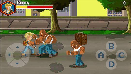 King Street Legend Fighting Game Hack & Cheats 3