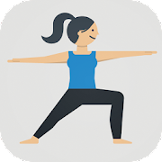7 Minute Yoga workout