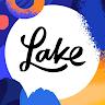 Lake: Coloring Books app apk icon