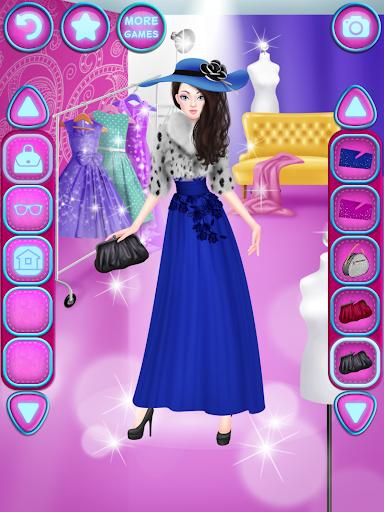 Fashion Show Dress Up Game  screenshots 8