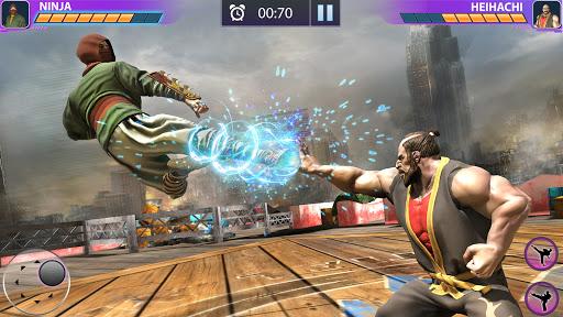 Club Fighting Games 2021 1.2 screenshots 13
