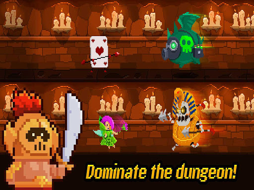 Coin Princess: Offline Retro RPG Quest  screenshots 21