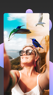 Photo Editor Peml Art: Filters and Stickers