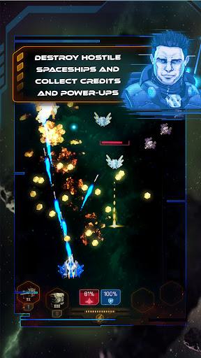 Galaxy Splitter apktreat screenshots 2