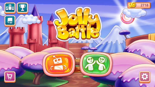 Jolly Battle apkmartins screenshots 1