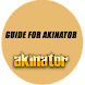 Guide for Akinator walkthrough 2020