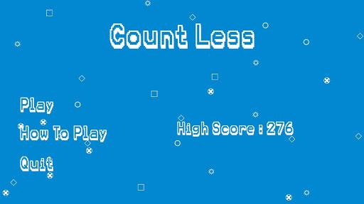 count less screenshot 1
