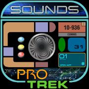 ✦ TREK ✦ Sounds [Pro]  Icon