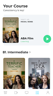 ABA English - Learn English Screenshot