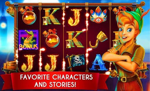 Slots Oscar: huge casino games 1.45.5 Screenshots 2