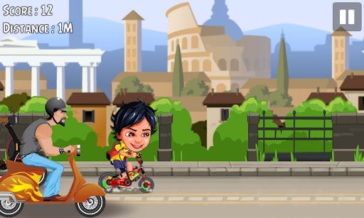 Shiva Super Bike Escape screenshots 2