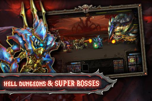 Epic Heroes: Hero Wars u2013 Hero Fantasy: Action RPG  screenshots 4