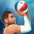 Shooting Hoops - 3 Point Basketball Games