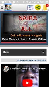 Naira4all (Legitimate online work For Pc (2020) – Free Download For Windows 10, 8, 7 2