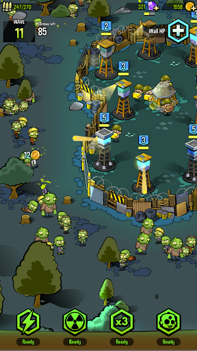 Zombie Towers 13.0.12 pic 1