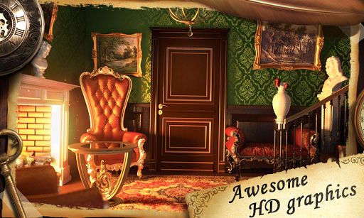 Mansion of Puzzles. Escape Puzzle games for adults 2.4.0-0503 screenshots 7