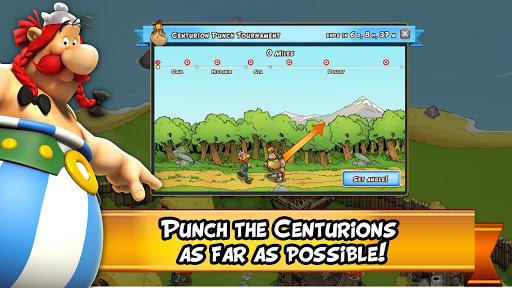 Asterix and Friends 2.0.8 screenshots 6