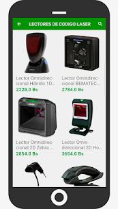 Tienda Online App 3