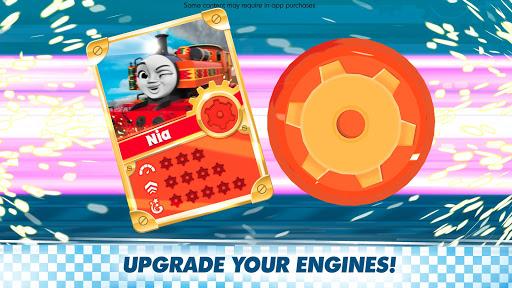 Thomas & Friends: Go Go Thomas 2.3 Screenshots 7