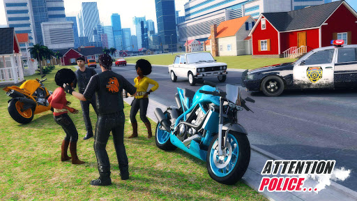 Grand City Street Mafia Gangster 1.0 Screenshots 8