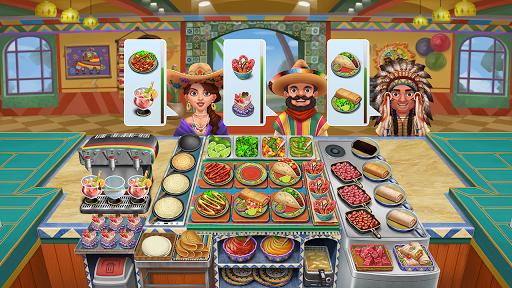 Crazy Cooking - Star Chef screenshots 16