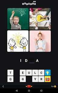 4 pics 1 word New 2021 – Guess the word! 8