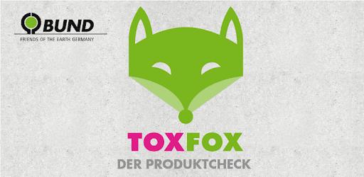 ToxFox: BUND-Produktcheck – Apps bei Google Play