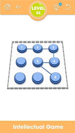 1Stroke - offline games, no wifi games free. 5.1.0 screenshots 2