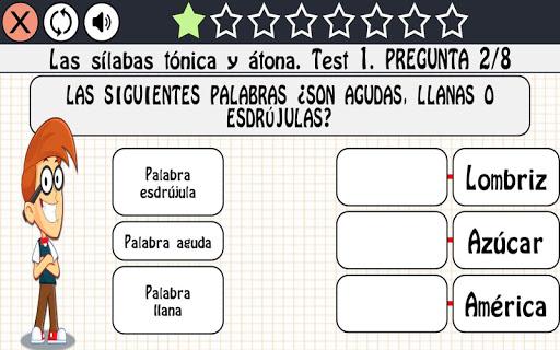 Lenguaje 10 au00f1os 1.0.31 screenshots 13