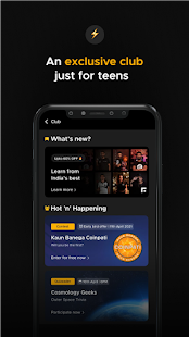 FamPay - Prepaid Card Payments for Teenagers  Screenshots 4