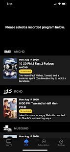 BossTV: Live TV, Shows & Movies