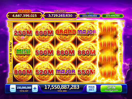 Jackpot Worldu2122 - Free Vegas Casino Slots 1.58 screenshots 24