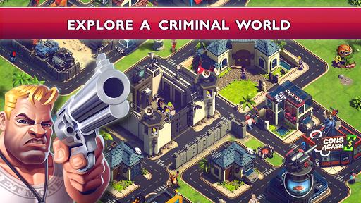 Crime Coast HD: Mob vs Mafia  screenshots 1