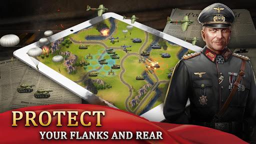 WW2: Strategy & Tactics Games 1942 1.0.7 screenshots 7