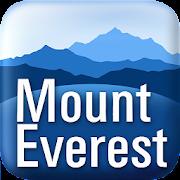 Mount Everest 3D  Icon