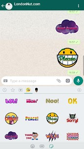 Popular Stickers (for WhatsApp) 3