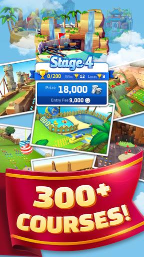 Mini Golf King - Multiplayer Game 3.30.2 Screenshots 4
