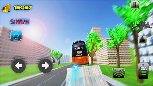 Real Tuk Racing 0.5 screenshots 2