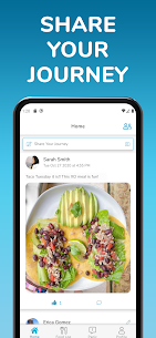 Trim Healthy Mama Journey For Android 2