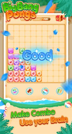 BigBang PopStar - Pongs Puzzle 1.1.1 screenshots 3