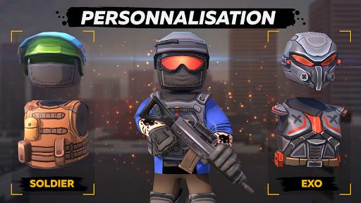 KUBOOM 3D: FPS Shooter APK MOD (Astuce) screenshots 3