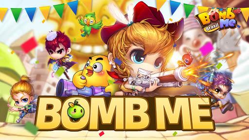 Bomb Me Brasil - Free Multiplayer Jogo de Tiro 3.8.3.1 screenshots 1