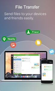 AirDroid: Remote access & File 1
