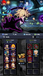 Mod Game Noblesse:Zero Global for Android