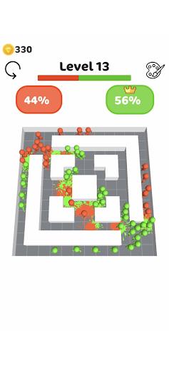 Blocks War Impostor 1.0.12 screenshots 4