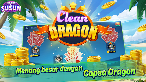 Capsa Susun ZingPlay Poker Banting All-in-one 1.1.3 screenshots 6