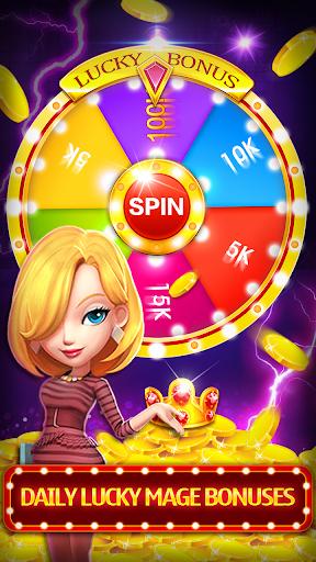 Slots apktram screenshots 1